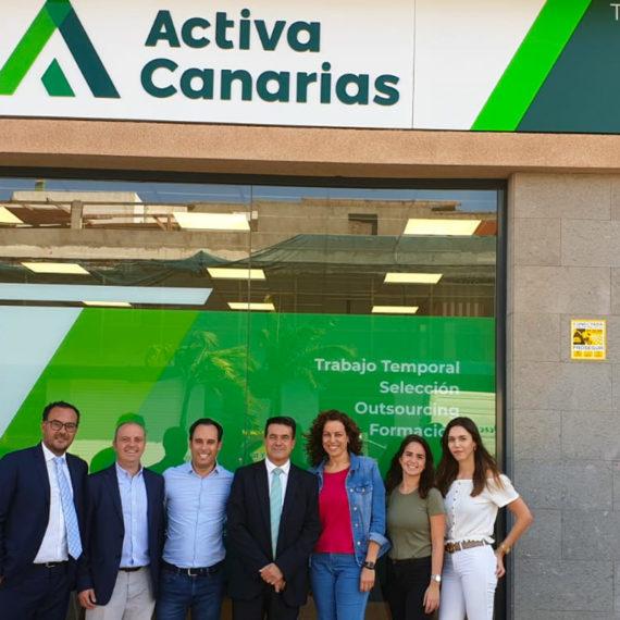 Activa Canarias VEcindario